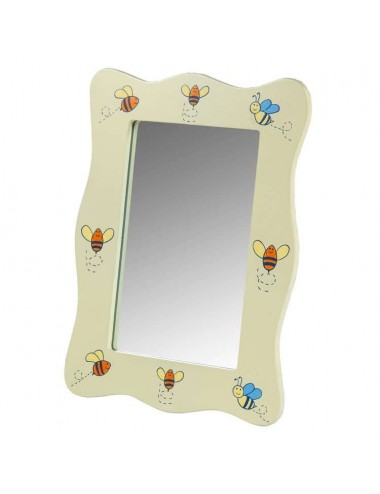 Espejo infantil