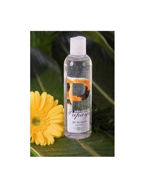 Gel de ducha con alfahidroxiácidos, 250 ml