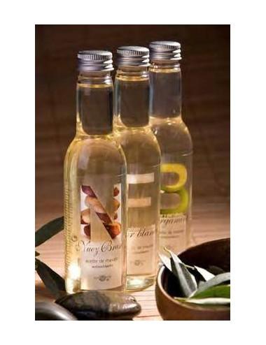 Aceite de masaje antioxidante, 200 ml