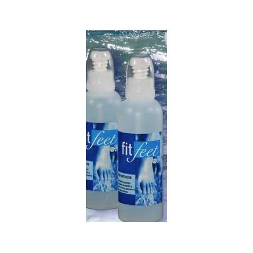 Spray pies antiolor al mentol, 150 ml.
