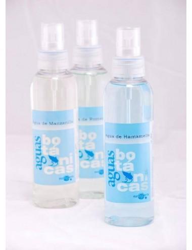 Agua tónica cutánea, spray 150 ml.