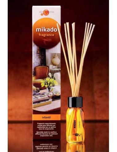Mikado aromático, frasco 60 ml.
