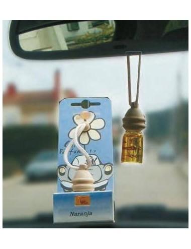 """Ambientador """"car parfum"""", 7 ml."""