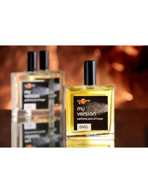 Perfume para hogar My Version, 100 ml