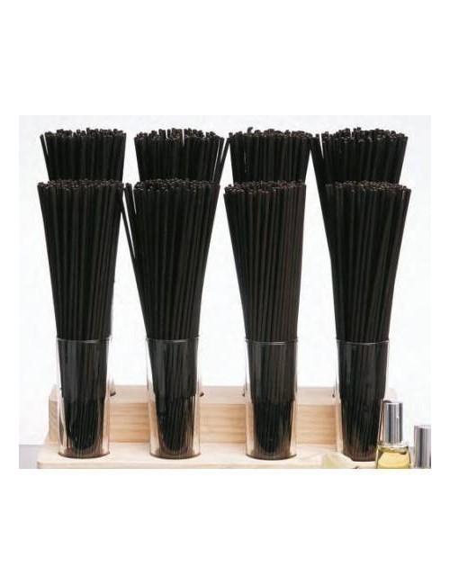 Pack AHORRO 10 - 100 sticks incienso perfume 32 cm - 10 fragancias diferentes