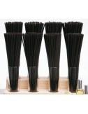 Pack AHORRO 10 - 100 sticks incienso perfume 32 cm - 7 fragancias diferentes