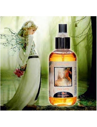 Aromatizador spray, serie Elementales, 150 ml.