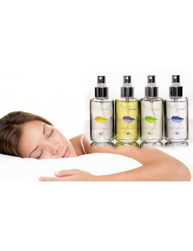 Bruma de almohada en spray, 100 ml.