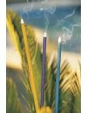 Mazo de 25 sticks incienso jardin, 49x0.8 cm