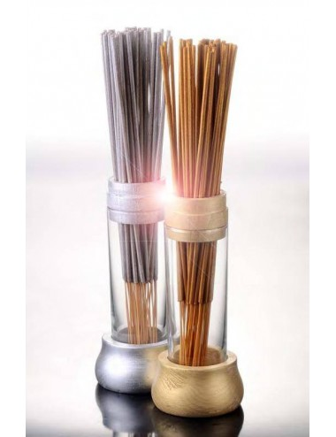 Mazo de 10 sticks perfume de lujo  Silver or Golden