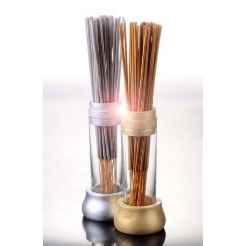 Mazo de 10 sticks perfume de lujo  Silver or Golden