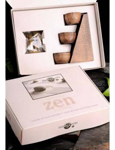 Set regalo momentos ZEN