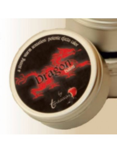 Bálsamo Dragon, tarro aluminio 75 ml.
