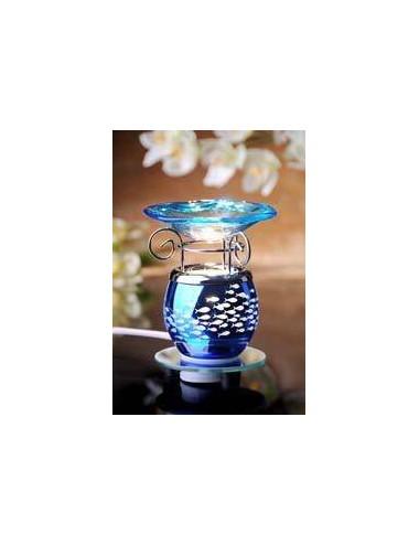 Evaporador/lámpara eléctrico Peces