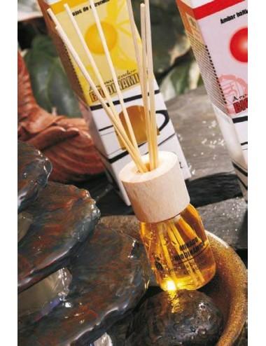 Aromatizador biodinámico 150 ml., fórmula vegetal