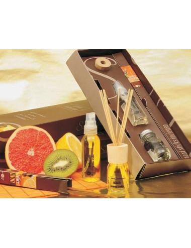 Set regalo aroma Sensaciones