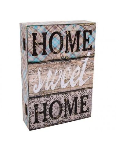 "Caja para llaves ""Sweet Home"""