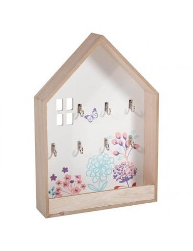 Caja para llaves casa